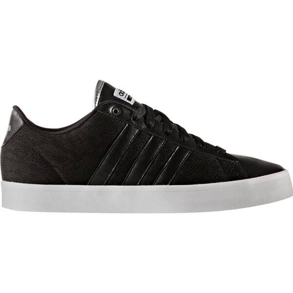 ADIDAS Damen Sneaker Cloudfoam Daily QT LX