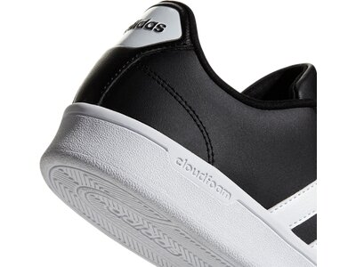 ADIDAS Damen Sneaker Advantage Grau