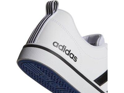ADIDAS Herren Freizeitschuhe Pace VS Schuh Weiß