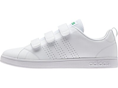 ADIDAS Herren Sneaker VS Advantage Clean Silber