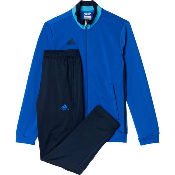 ADIDAS Kinder Sportanzug Condivo 16 Trainingsanzug