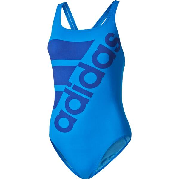 ADIDAS Damen Badeanzug Clubline Swimsuit
