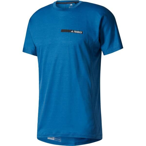 ADIDAS Herren Shirt TERREX Agravic T-Shirt