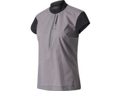 ADIDAS Damen Shirt TERREX Agravic Grau