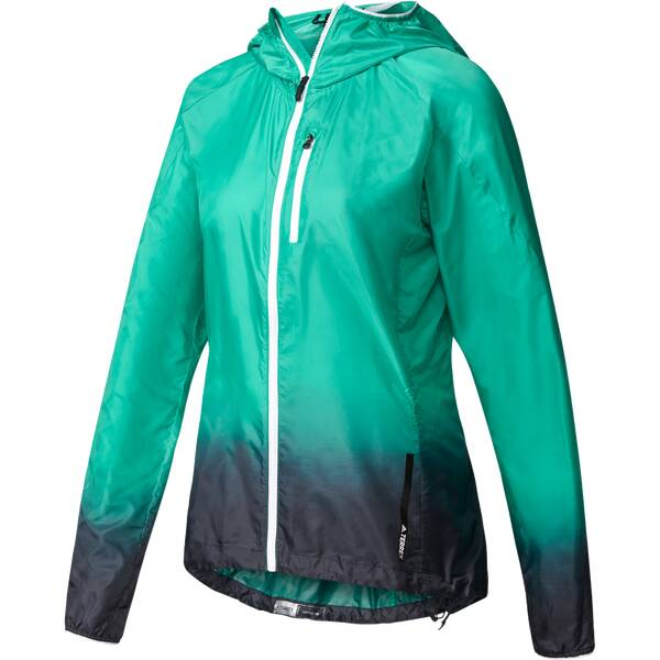 low priced 26d21 89e43 ADIDAS Damen Windjacke TERREX Agravic