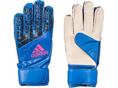 ADIDAS Kinder Handschuhe ACE Fingersave Blau