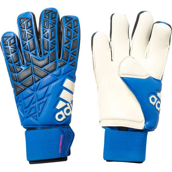 ADIDAS Herren Handschuhe ACE Half-Negative Torwarthandschuhe