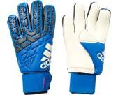 Vorschau: ADIDAS Herren Handschuhe ACE Half-Negative Torwarthandschuhe
