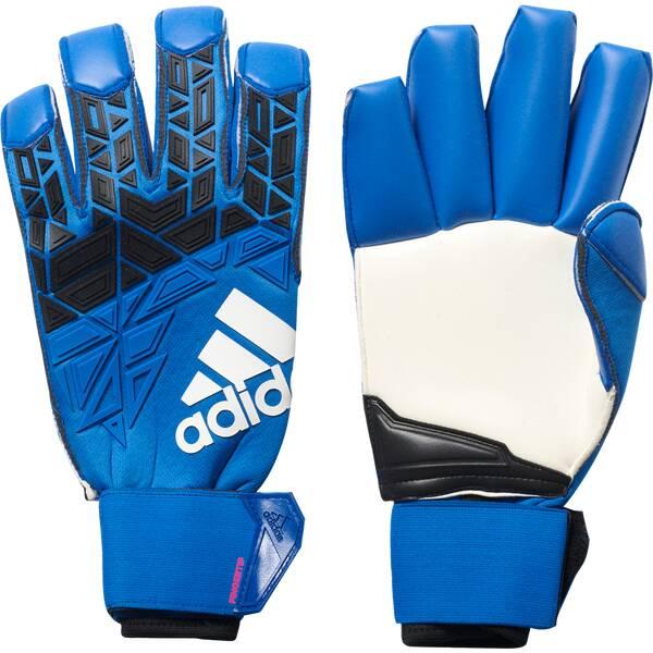 ADIDAS Herren Handschuhe ACE Trans Fingertip Torwarthandschuhe