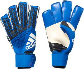 ADIDAS Herren Handschuhe ACE Fingersave Pro Torwarthandschuhe