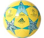 Vorschau: ADIDAS Fußball Finale Cardiff Capitano