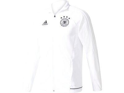 ADIDAS Herren Sportanzug DFB Trainingsanzug Pink