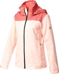 ADIDAS Damen Jacke Wandertag Colorblocked Jacke