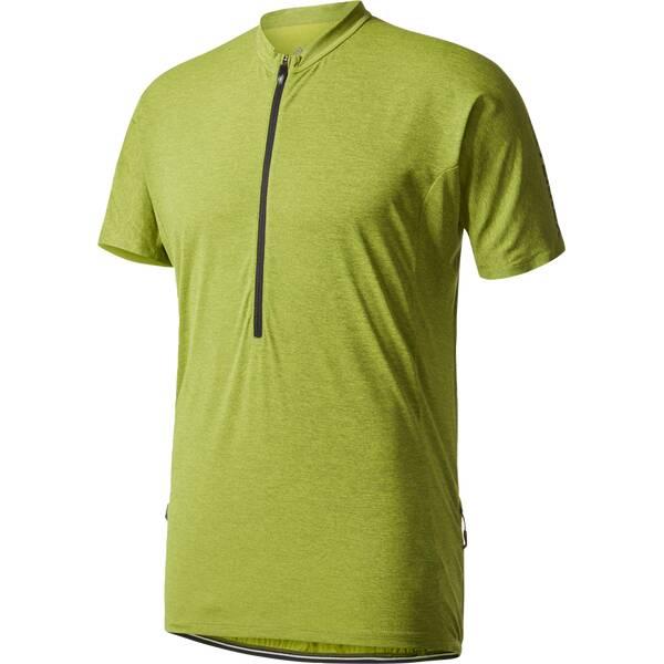 ADIDAS Herren Shirt TERREX Trailcross T-Shirt | Bekleidung > Shirts > Sonstige Shirts | Lime | Adidas