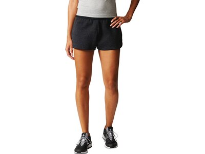 ADIDAS Damen Shorts Stadium Grau