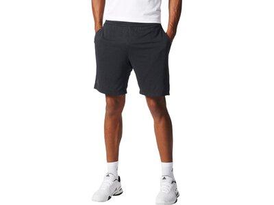 ADIDAS Herren Shorts Uncontrol Climachill Shorts Grau