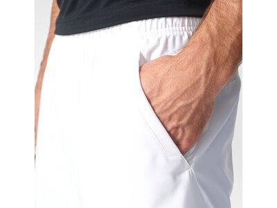 ADIDAS Herren Shorts Club Shorts Grau