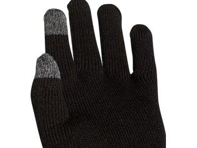 ADIDAS Herren Handschuhe Tiro Schwarz