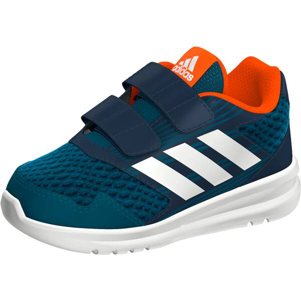 ADIDAS Kinder Laufschuhe AltaRun Schuh Blau