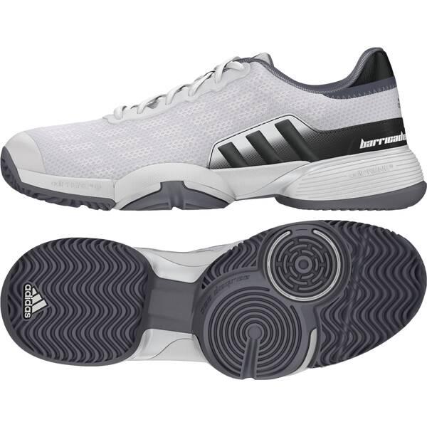 ADIDAS Kinder Tennisoutdoorschuhe Barricade 2016 Schuh