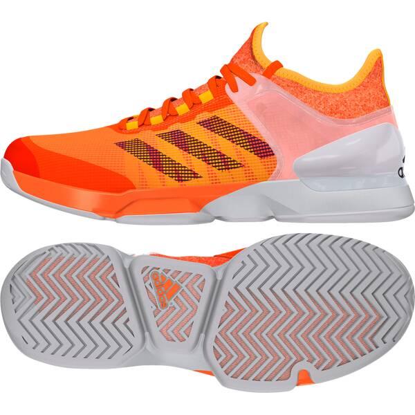 ADIDAS Herren Tennisoutdoorschuhe adizero Ubersonic 2.0 Schuh