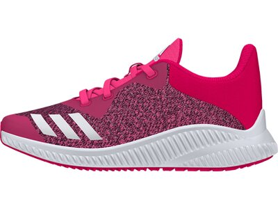 ADIDAS Kinder Laufschuhe FortaRun Pink