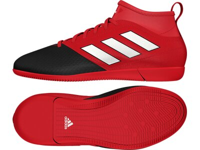 ADIDAS Kinder Fußballschuhe ACE 17.3 IN Primemesh Rot