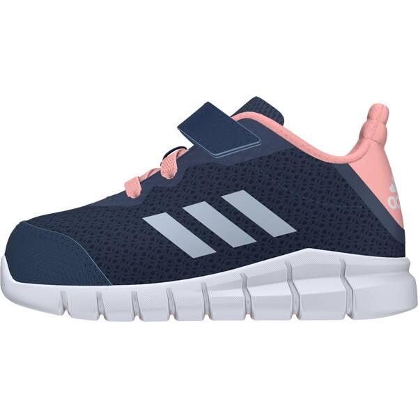 ADIDAS Kinder Indoorschuhe RapidaFlex Schuh