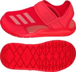 ADIDAS Kinder Badepantoletten FortaSwim Sandale