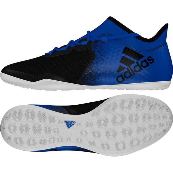 Adidas Herren Fussball Hallenschuhe X Tango 16 2 In Schuh