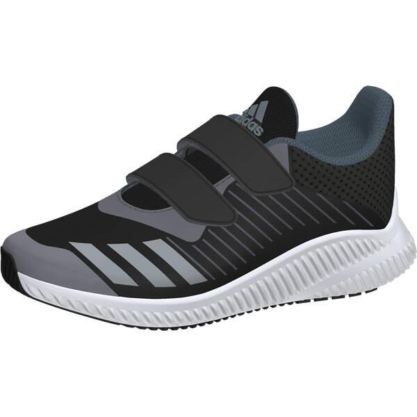 ADIDAS Kinder Laufschuhe FortaRun Shoes Schwarz
