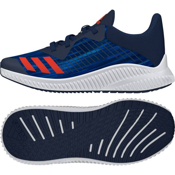 ADIDAS Kinder Laufschuhe FortaRun Shoes Blau