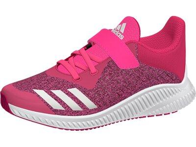 ADIDAS Kinder Laufschuhe FortaRun Shoes Pink