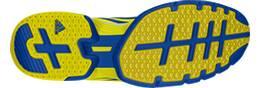 Vorschau: ADIDAS Herren Hallenschuhe Volley Team 4