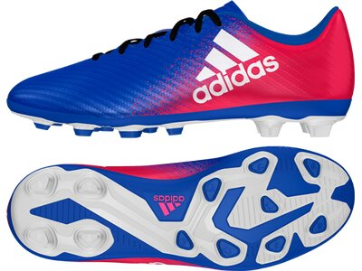 ADIDAS Kinder Fußballschuhe X 16.4 FxG Blau