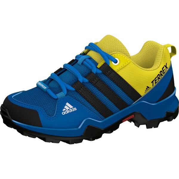 ADIDAS Kinder AX2R Schuh Blau