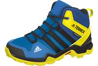 Vorschau: ADIDAS Kinder Multifunktionsstiefel AX2 ClimaProof Mid Schuh