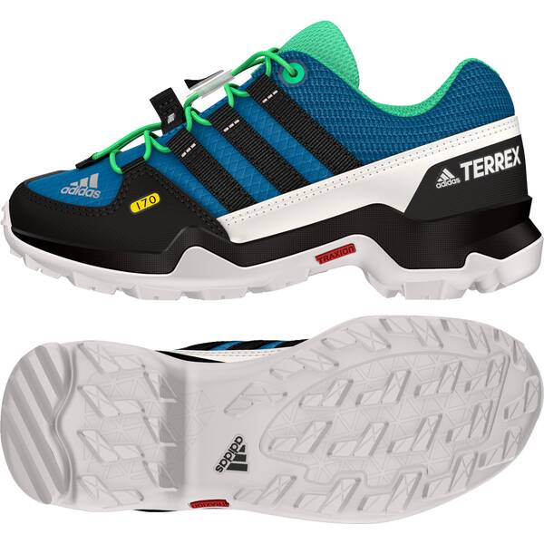 ADIDAS Kinder Multifunktionsschuhe TERREX Schuh