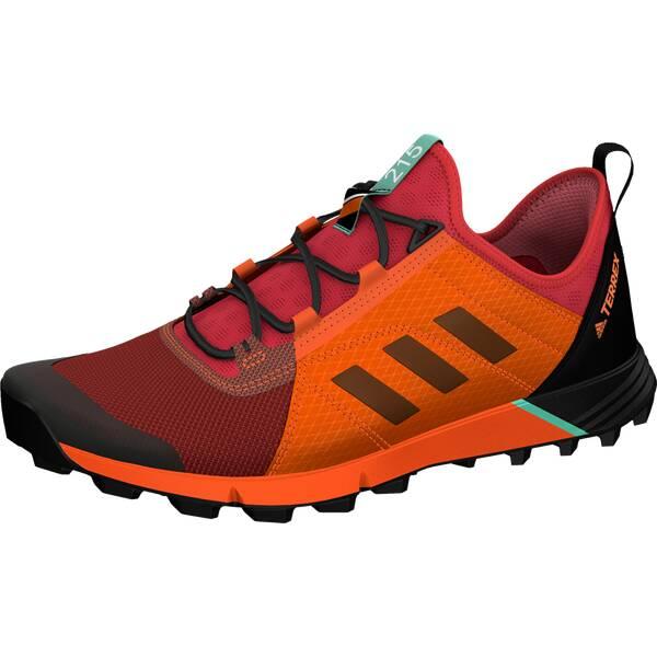 ADIDAS Damen Multifunktionsschuhe TERREX Agravic Speed Schuh