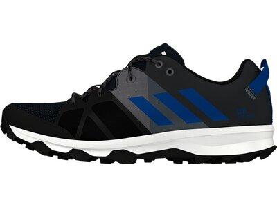 ADIDAS Kinder Laufschuhe Kanadia 8 Schuh Schwarz