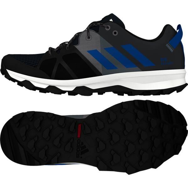 ADIDAS Kinder Laufschuhe Kanadia 8 Schuh