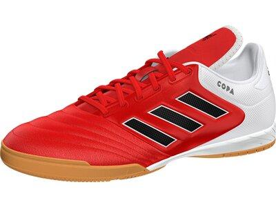 ADIDAS Herren Fußballschuhe Copa 17.3 IN Rot