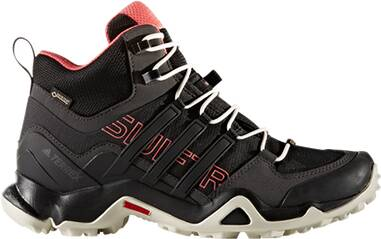 ADIDAS Damen Multifunktionsstiefel TERREX Swift R Mid GTX