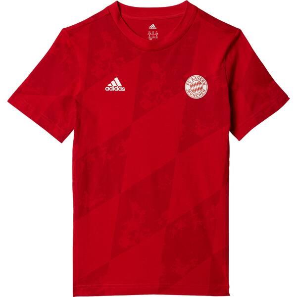 ADIDAS Kinder T-Shirt FC Bayern München