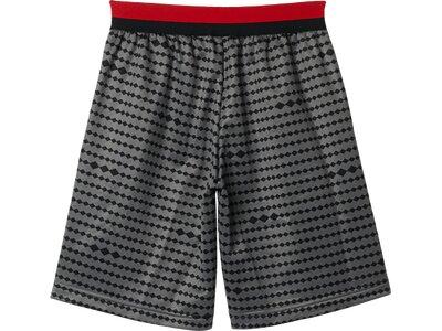ADIDAS Kinder Shorts FC Bayern München Shorts Grau