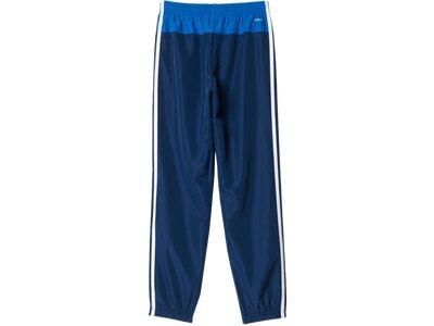 ADIDAS Kinder Sporthose Gear Up Blau
