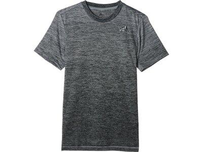 ADIDAS Kinder Shirt Training Gradient T-Shirt Grau