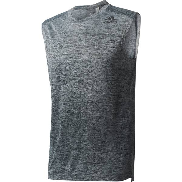 ADIDAS Herren T-Shirt Gradient Top