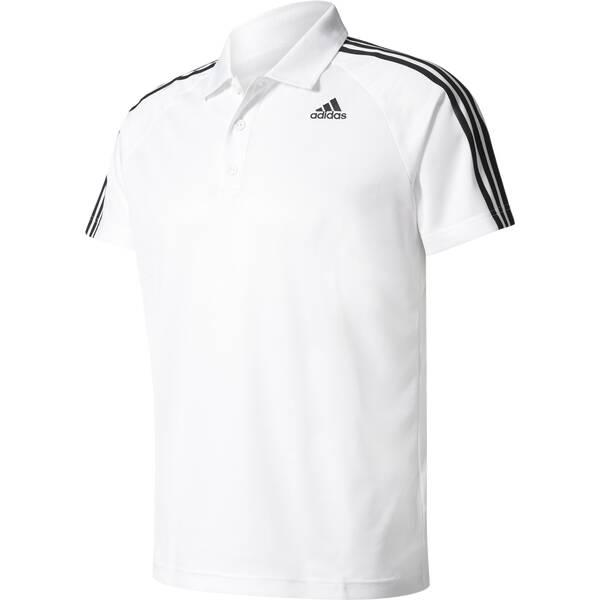ADIDAS Herren Poloshirt D2M 3S