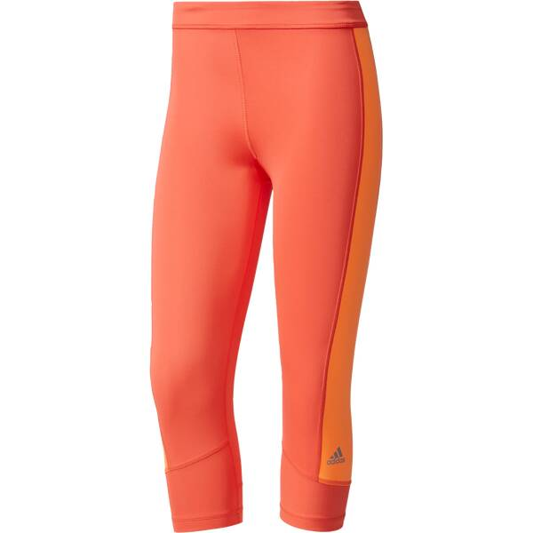 ADIDAS Damen Tight Techfit